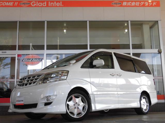 トヨタ ASプラチナセレクションII 両側電動ドア 18AW 4WD