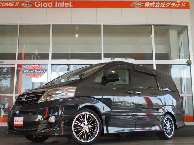 トヨタ AS プラチナセレクションII 両側電動ドア 新品19AW