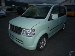 eKワゴンM 5MT CD シートヒーター