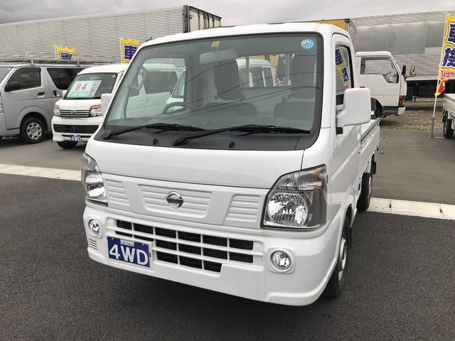 日産 GX ナビ・キーレス・ETC