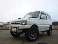 ジムニーワイルドウインド4WD ワイルドボアX16AWシートヒーター