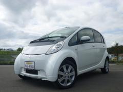 アイミーブベースグレード 電気自動車 キーレスオペレーション ABS