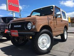 ジムニーXS 4WD