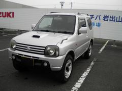 ジムニーXC 4WD オートマ アルミホィール CD