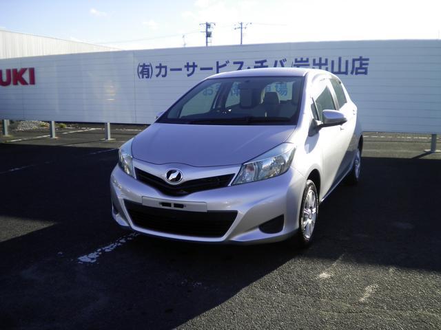トヨタ F Mパッケージ ABS エアバック アルミホイール CD