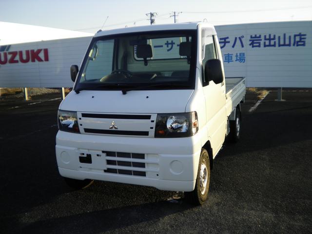 三菱 VX-SE 4WD オートマ パワステ エアコン