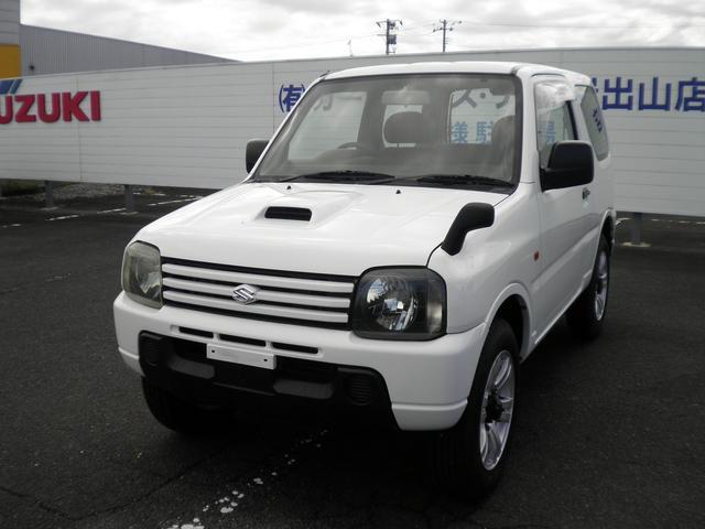 スズキ XG 4WD アルミホイール ナビ TV キーレス ABS エアバック