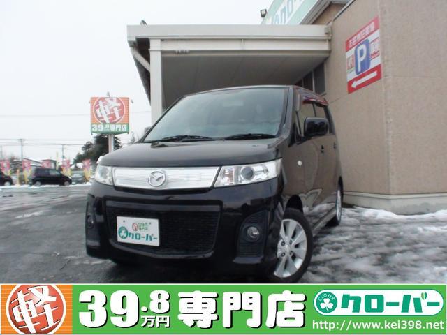 マツダ XSスペシャル 4WD スマートキー HIDライト