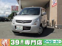 AZワゴンXG ベンチシート キーレス ABS 7/31−8/6限定車