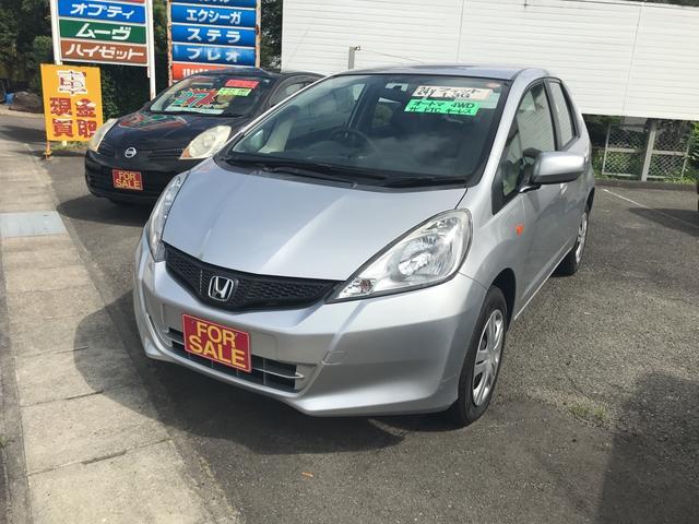 ホンダ 1.3 G ナビ 5AT ETC 4WD
