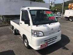 ハイゼットトラック農用スペシャル 4WD AC 5速マニュアル