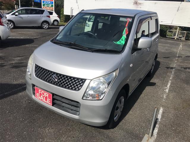 スズキ FX 4WD オートマチック キーレス CD 車検R3年4月迄