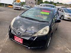 フィットG・10thアニバーサリー Rカメ CDオーディオ スマートキ マニュアルエアコン
