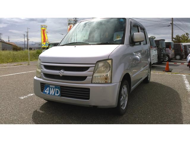スズキ FX 4WD CD シートヒーター