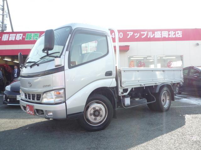 トヨタ フルジャストロー