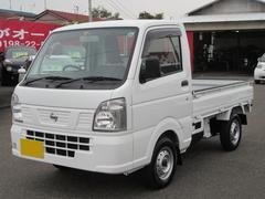 NT100クリッパートラックSD パワステ 4WD