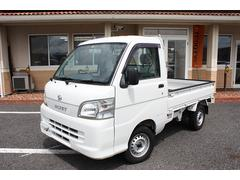 ハイゼットトラックスペシャル 4WD オートマ車 エアコン パワステ