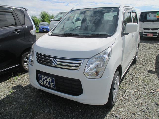 スズキ  FX 4WD ナビ ETC