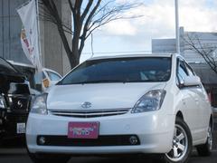 プリウスEX 純正HDDナビ ETC Pスタート 1オーナー車