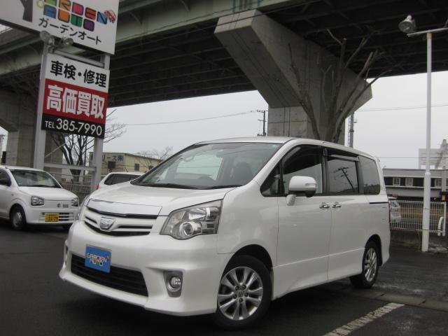 トヨタ Si レイッシュ フリップダウンモニター