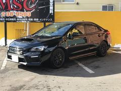 WRX STISTI 4WD 6速マニュアル ナビ ETC スマートキー