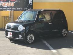 ミラココアココアプラスX 4WD CD スマートキー ABS 軽自動車