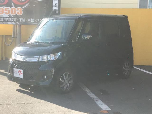 スズキ XS 4WD CD スマートキー 左側電動スライドドア