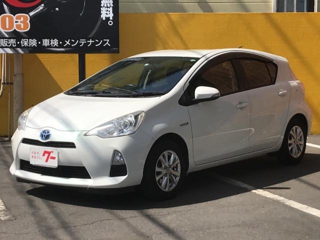 トヨタ G HDDナビ フルセグTV CD スマートキー ETC