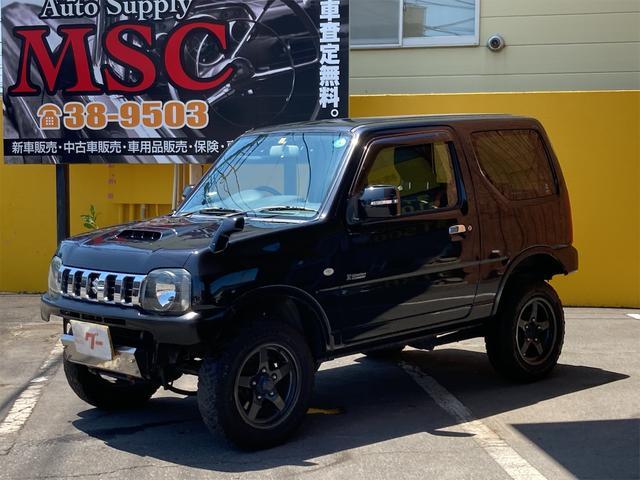 スズキ クロスアドベンチャー 4WD 5速マニュアル ターボ CD AUX接続可能 USB接続可能 キーレスエントリー 16インチアルミ ABS エアバッグ