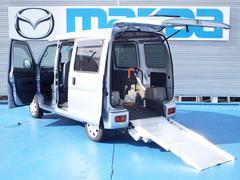 ハイゼットカーゴスローパー 4WD