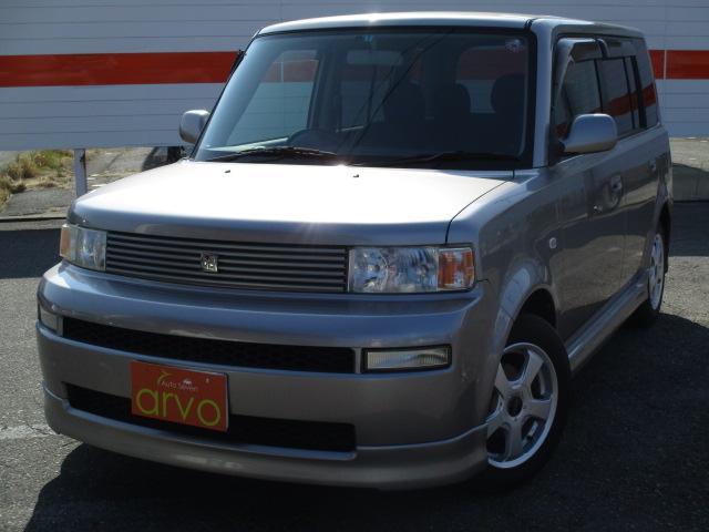 トヨタ SWバージョン HID ベンチシート 1年間距離無制限保証付