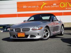 BMW Z43.0i 電動オープン ナビ ETC AT アルミ キーレス