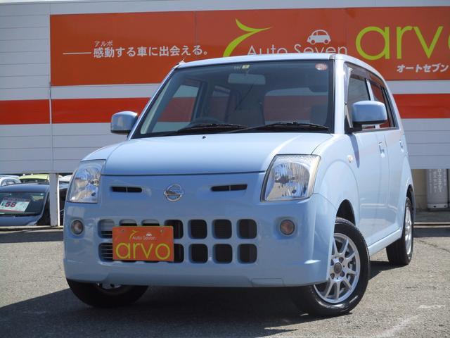 日産 S 1年間距離無制限保証付き 電格ミラーETC キーレス