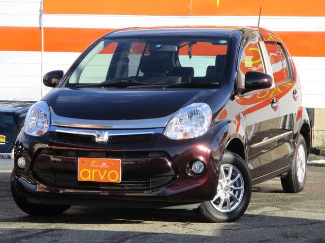トヨタ X ナビ 4WD 1年間距離無制限保証付き