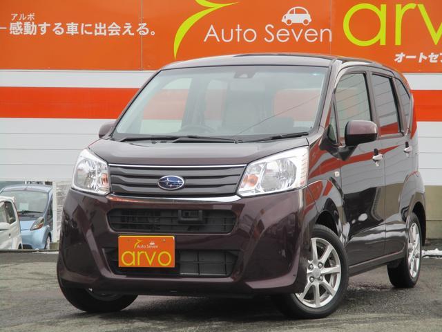 スバル G 4WD スマートアシスト 12ヶ月走行距離無制限保証付き