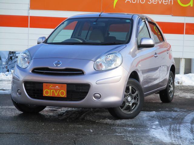 日産 12X FOUR 切替4WD ナビ 1年間距離無制限保証付き