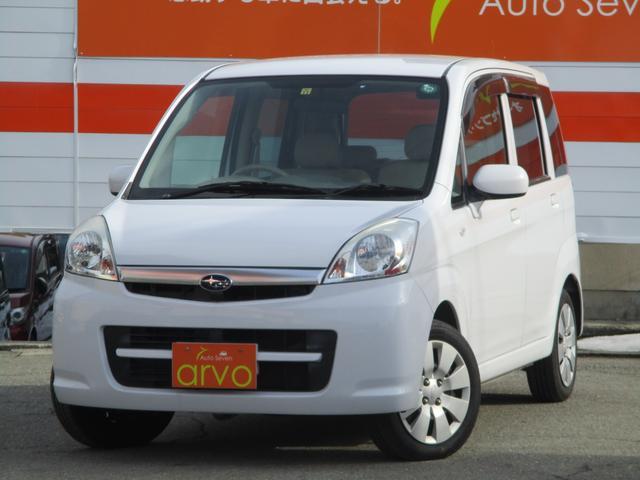 スバル L 4WD 12ヶ月距離無制限保証付き