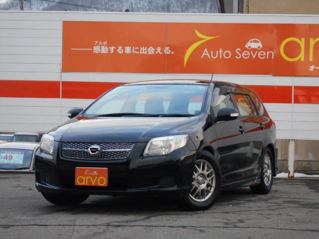 トヨタ 1.5X アルミ 1年間距離無制限保証付き