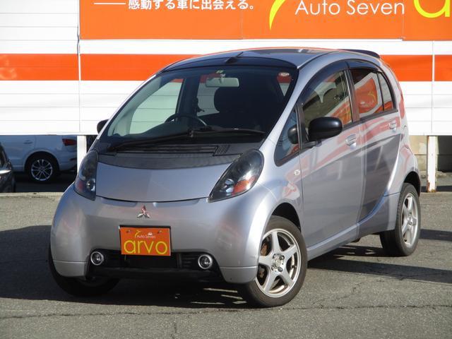 三菱 アイ G 4WD  スマートキー アルミ 1年間距離無制限保...
