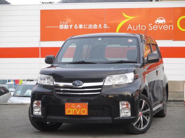 スバル 1.3i-L 4WD 1年間距離無制限保証付き