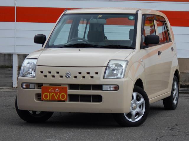 スズキ E 4WD 12か月走行距離無制限保証付き