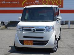 N BOXG・Lパッケージ 4WD ナビ 12ヶ月距離無制限保証付き