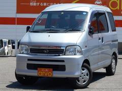 アトレーワゴンCX 4WD12箇月走行距離無制限保証付き