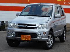 テリオスキッドL 切替4WD AT 12ヶ月走行距離無制限保証付き