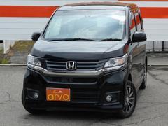 N−WGNカスタムG・Aパッケージ 4WD 12ヶ月走行距離無制限保証付き