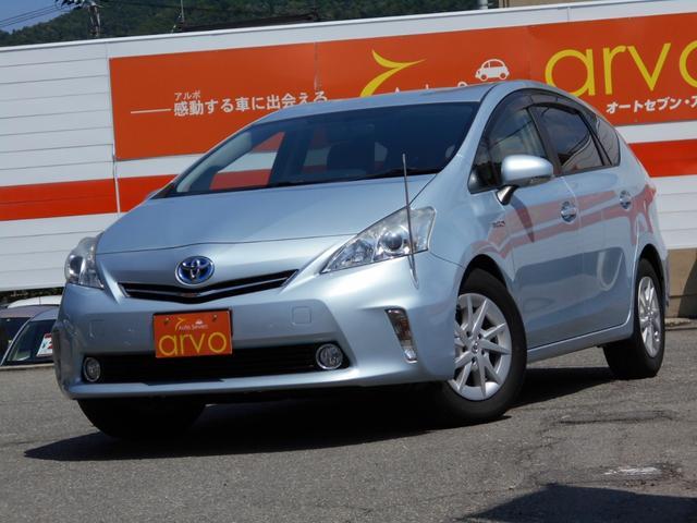 トヨタ S ハイブリッド 12ヶ月走行距離無制限保証付き