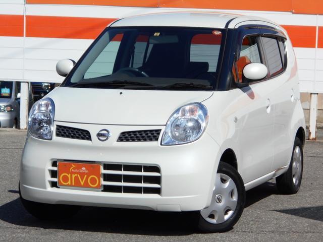 日産 E ショコラティエ 12ヶ月走行距離無制限保証付き