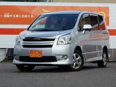 ノアS Gエディション 4WD 12ヶ月走行距離無制限保証付き
