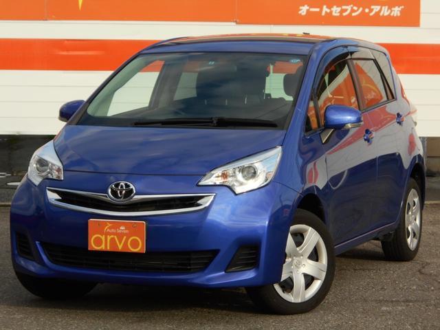 トヨタ X 切替4WD ナビ ETC 12ヶ月走行距離無制限保証付