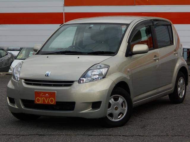 トヨタ X 4WD 1年間距離無制限保証付き